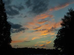 Sunset by John Sumner