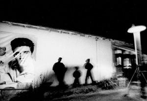 Elvis Still Rocks the South © Jane Robbins Kerr