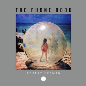 The Phone Book Cover © Robert Herman