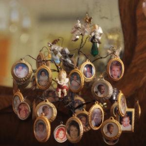Family Tree © Donna Rosser
