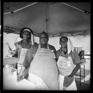 Hot Tamale Festival © Betty Press