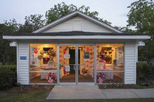 Flower Shop © Brant Barrett