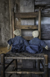 Remembering Childhood © Sue Henry