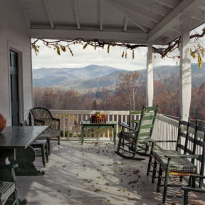 Front Porch © Ken Abbott