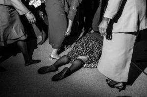 Falling Out #3© Ben Helton